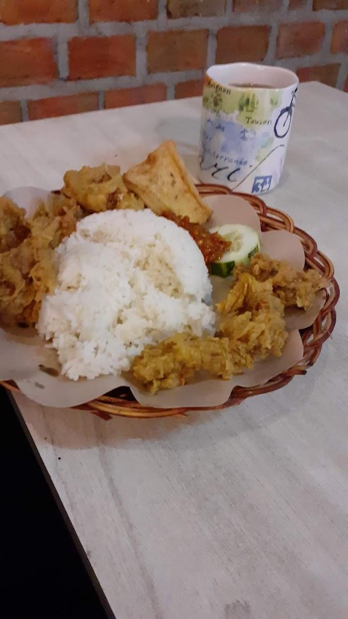 Review Rumah Makan Sego Sambel Kepo