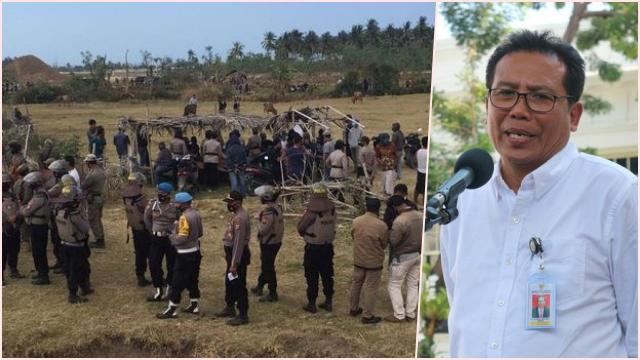 PBB Sebut Pembangunan Wisata Mandalika Melanggar HAM, Istana: Kami Sedang Pelajari