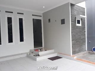 interior rumah bintaro kunciran