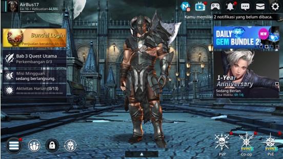 Belakangan ini ada banyak sekali game android yang bermunculan baik itu game android offl 5 Game Android Terbaik 2019 yang Seru dan Wajib Anda Coba
