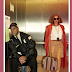 Beyonce stuns in photo with elevator man