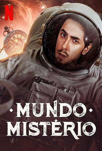 Mundo Misterio Temporada 1