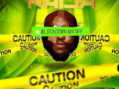 "MIXTAPE: DJ Big N – ""Big Brother Naija 2020 Lockdown Mix"""