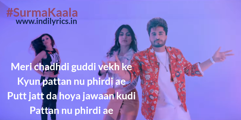 Jassi gill new song 2019 surma mp3 download