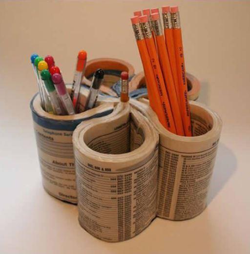 Παλιά αντικείμενα – Χρήσιμες πληροφορίες: Πως να χρησιμοποιήσετε κατάλληλα, αντικείμενα, τα οποία δεν είναι πλέον καινούρια