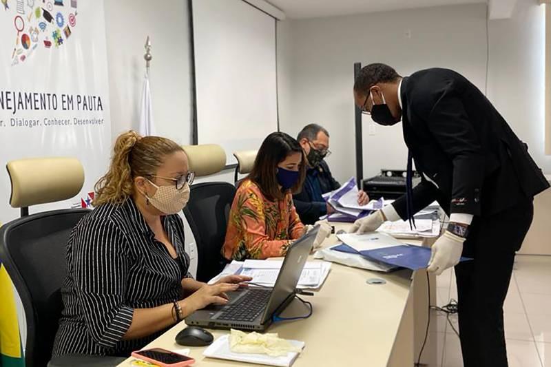 Concurso da Polícia Civil do Pará: habilitadas 6 bancas organizadoras; confira