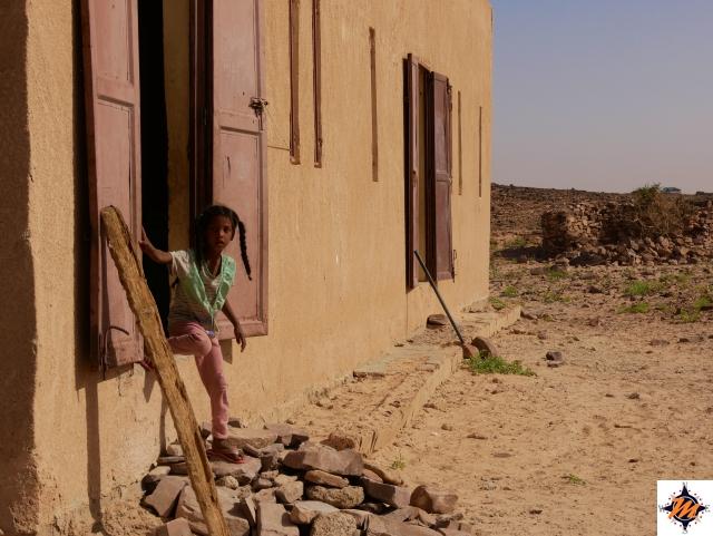 Incontri, Mauritania