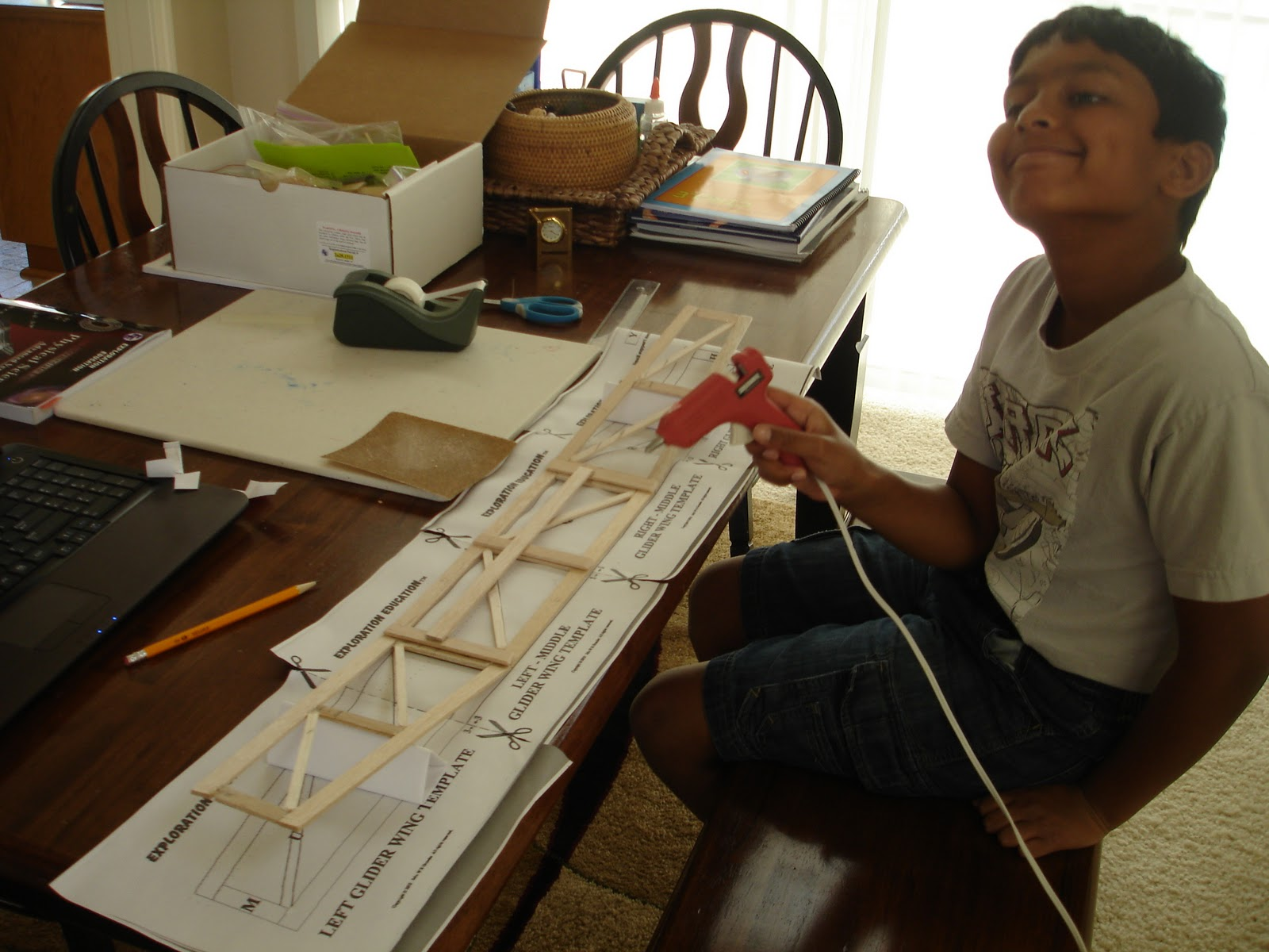 Shed Plans Free Online Balsa Wood Gliders Wooden Plans