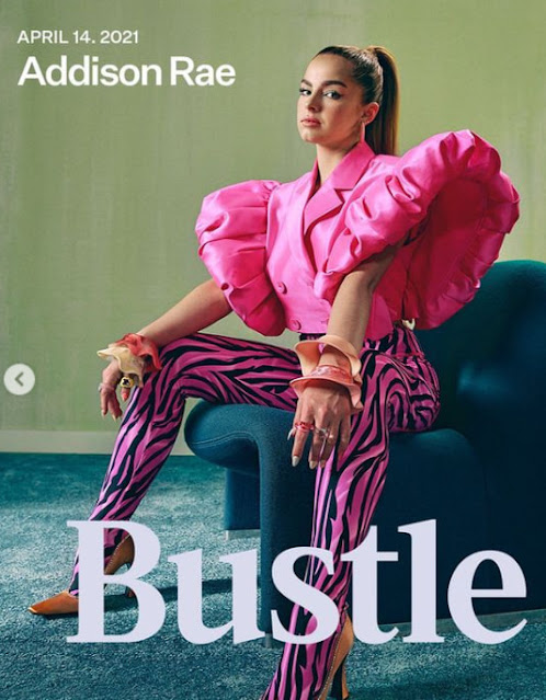 Addison Rae -4
