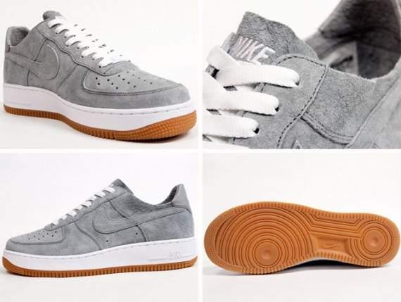 wylot online autoryzowana strona specjalne do butów Kultura Podwórka: Nike Air Force 1 Low 'Deconstructed ...