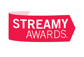 Streamy Awards 2013: complete winners list