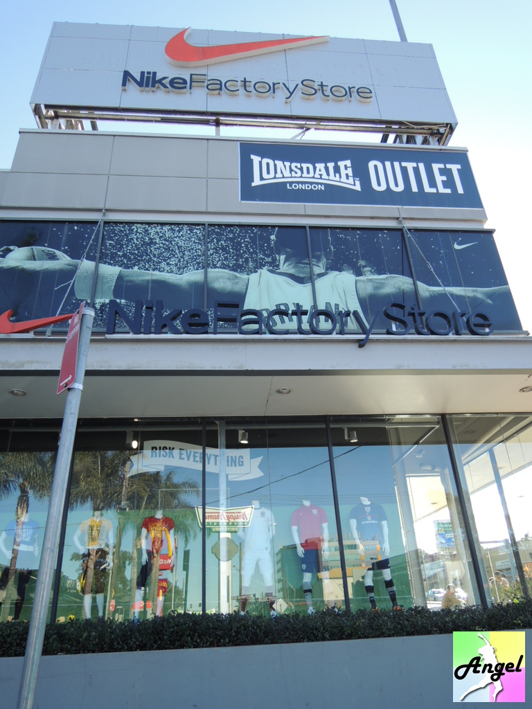 Photo of Nike Factory Outlet - Auburn New South Wales, Australia. Photo of Nike Factory Outlet - Auburn New South Wales, Australia. See all 5 photos Recommended Reviews for Nike Factory Outlet. Your trust is our top concern, so businesses can't pay to alter or remove their reviews.3/51 Yelp review.