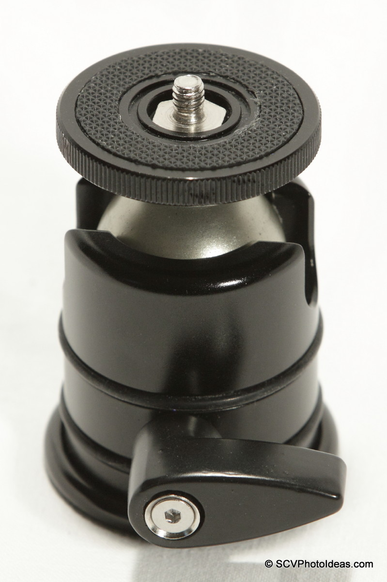 Triopo RS-3 lock lever 3:00