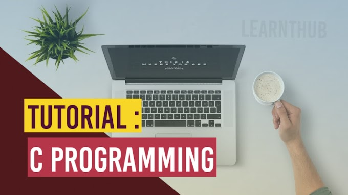 Learn C Programming Language | LearntHub