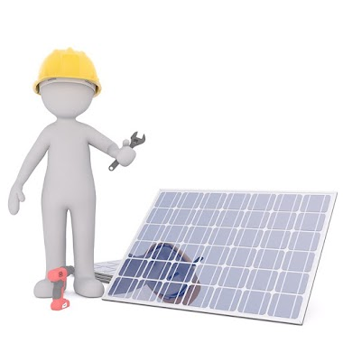 PV SYSTEM COMPONENTS-PV SYSTEM