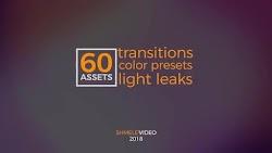 60 Asset Pack - Premiere Pro Templates | Motionarray 86416 - Free download