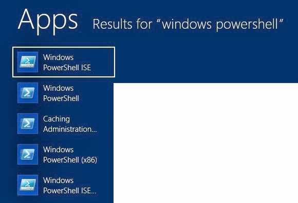 How to debug Powershell Scripts for SharePoint 2010/2013   All about