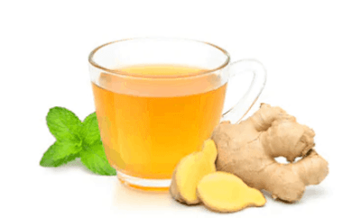 Ginger has very beneficial nutrition of our health.
