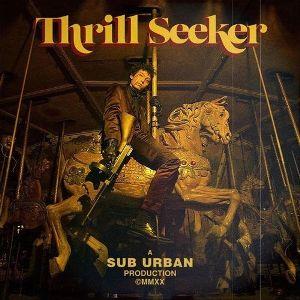 Cirque Lyrics - Sub Urban