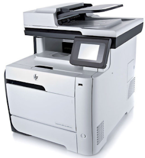 HP LaserJet Pro 400 Printer Installer Driver & Wireless Setup