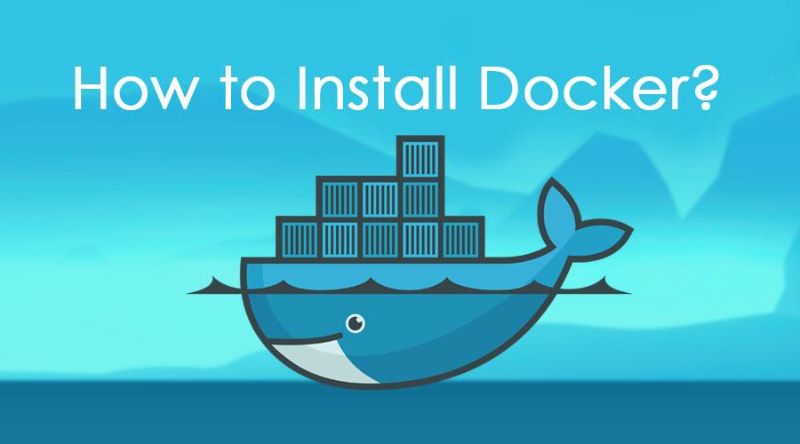 Cara Install Docker di Linux