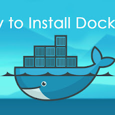 Cara Install Docker di Linux Manjaro