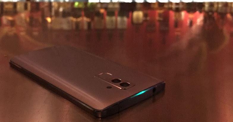 Rumor Has It: Is this the new Flash 3 Smartphone? |Geekschicksten