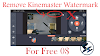 How To Remove Watermark from Kinemaster ?