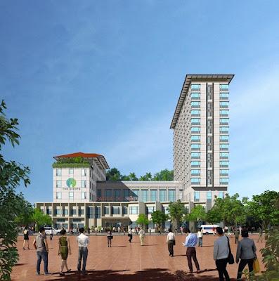 Cebu Landmasters breaks ground on mixed-use complex in Cebu's heritage trail, reveals new 182-room international hotel