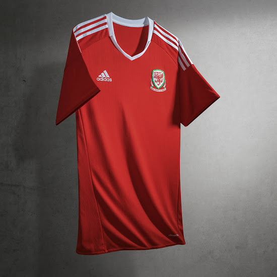 Jersey Wales EURO 2016
