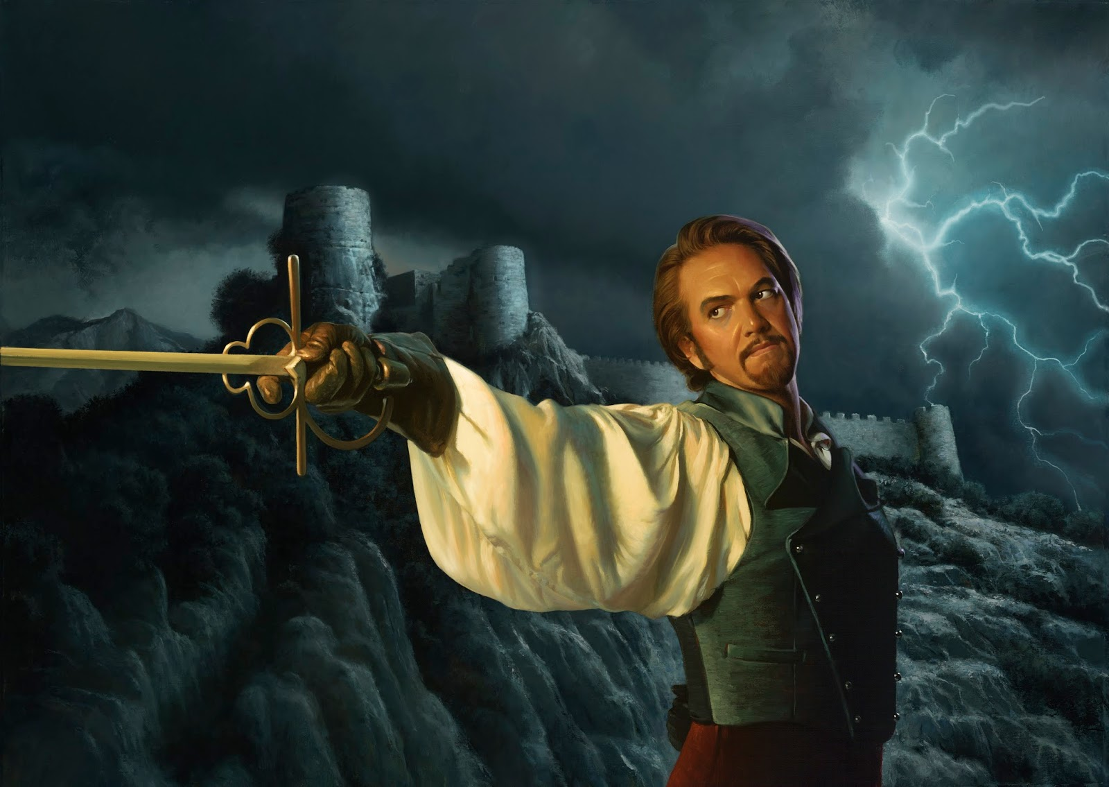 theatre reviews by dennis sparks the count of monte cristo oregon the count of monte cristo oregon shakespeare festival ashland or