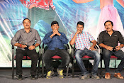 Hyper movie press meet photos-thumbnail-2