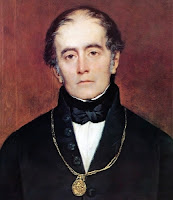 Prócer Civil Andrés Bello