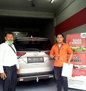 Seasa Express Medan