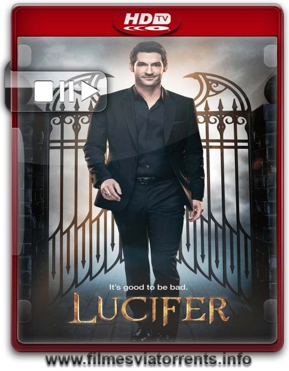 Lucifer 2° Temporada