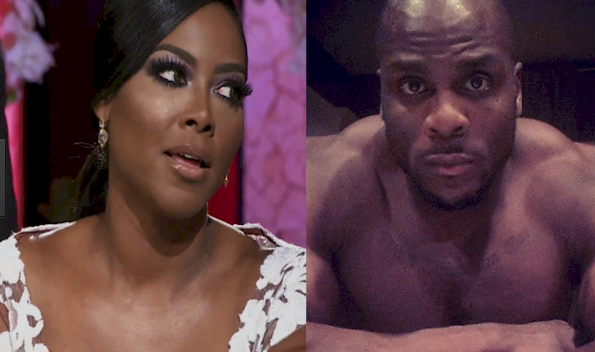 Real housewives of atlanta sex tape