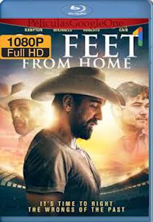 90 Feet from Home (2019) [1080p Web-DL] [Latino-Inglés] [LaPipiotaHD]