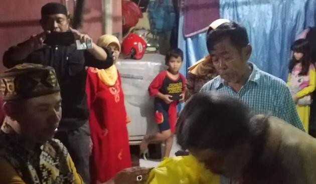 "Yuli Nur Amelia Mati Kelaparan, ""Jokowi-Maruf Harus Tanggung Jawab"""