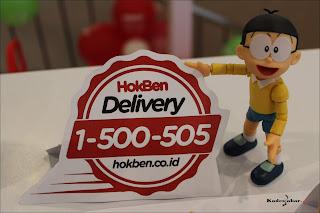 HokBen Delivery