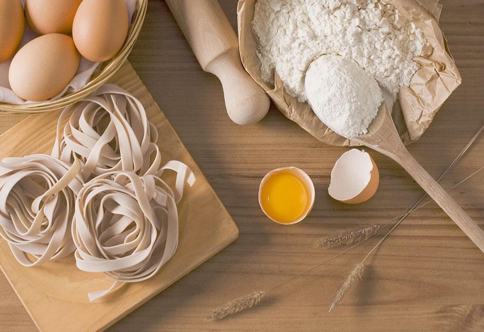 10 Alternatives of Low Carb Pasta