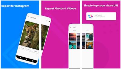 Aplikasi Repost Instagram Terbaik dan Gratis 5