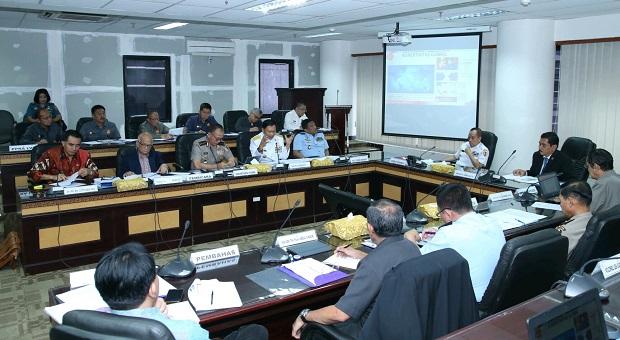 TNI Siap Antisipasi Keamanan Kawasan Asia Pasifik