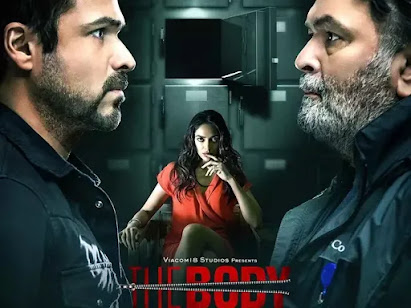 The Body Full Movie Download From Hindi Filmyzilla