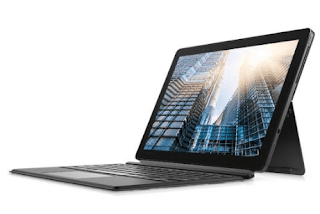 Dell Latitude 5290 2-in-1 Drivers Windows 10 64-bit