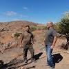 Fuerteventura.- Jonathan Gil plantea acciones para gestión sostenible de especies cinegéticas compatible con el cuidado del medio natural majorero