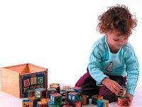 Begini Cara Mendidik Anak Usia 2 Tahun Yang Baik Dan Benar