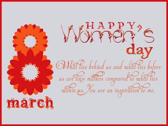 women's day celebration quotes