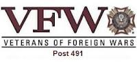 VFW Post 491 - Yardville, NJ