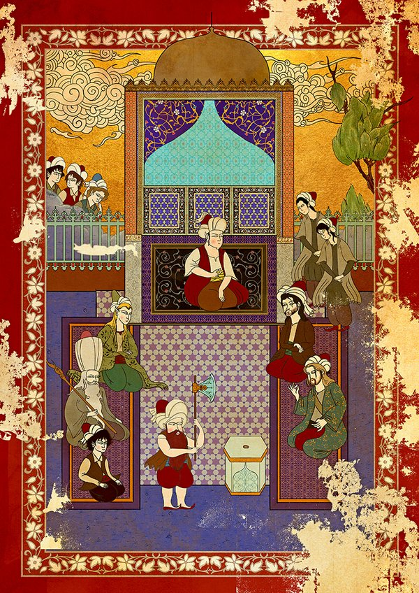 Murat Palta - Incarnated by Words - The lord of the rings || #LibrosPOP - LasMilVidas