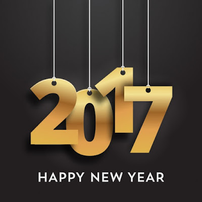 New Year 2017 Love Messages